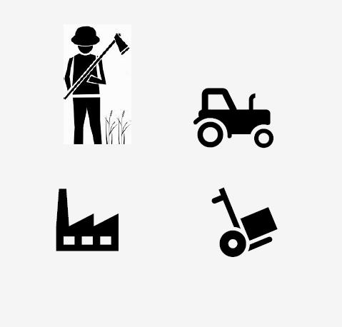 AGROVALOR, réseau reliant les acteurs économiques