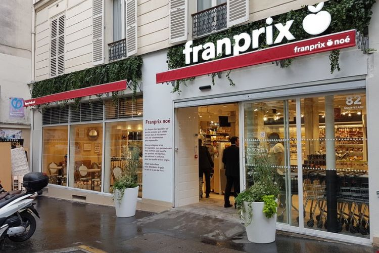 <b>CASINO Franprix Noe</b>