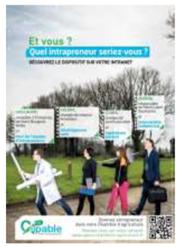<b>LA CHAMBRE D'AGRICULTURE DES PAYS DE LA LOIRE utilise l'intrapreneuriat </b>
