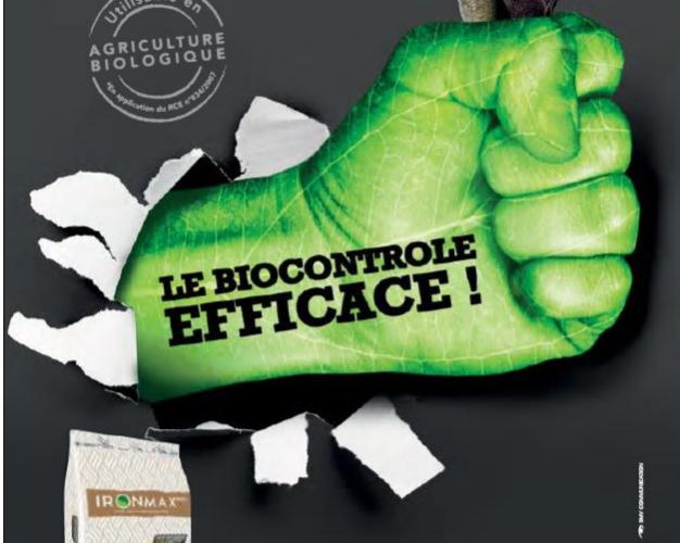 <b>DE SANGOSSE Biocontrole</b>