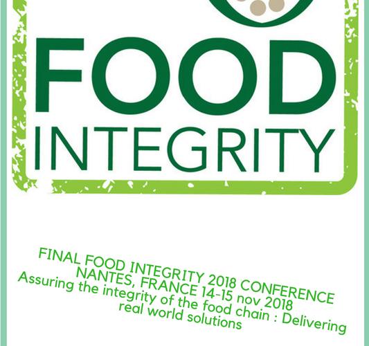 <b>EUROFINS Food Integrity</b>