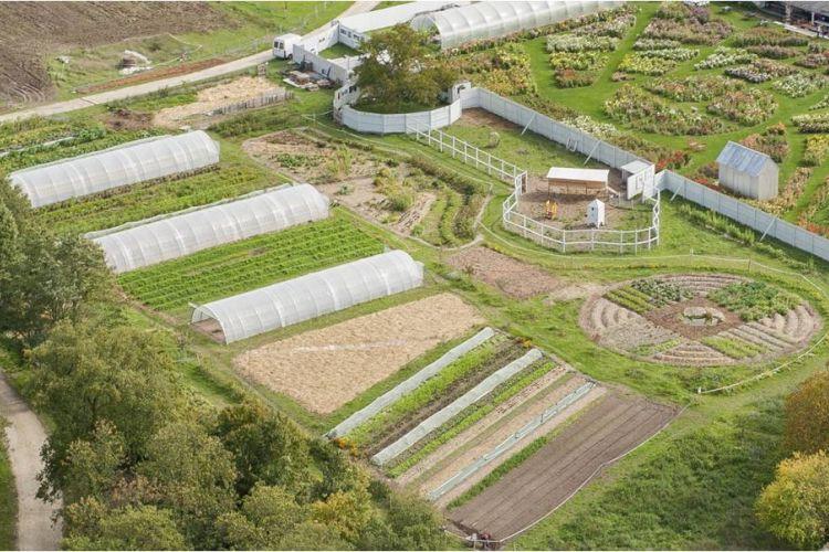 <b>FERMES D'AVENIR Comptabilité fermes agroécologiques</b>