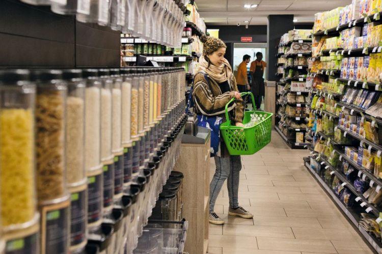 <b>LA GABARE Supermarché coopératif</b>