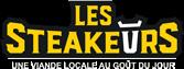 <b>LES STEAKEURS Viande bovine locale</b>