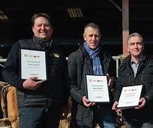 LIDL s'engage auprès des agriculteurs français
