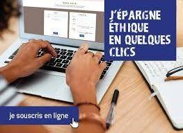 <b>LA NEF, une banque durable, solidaire et écologique</b>