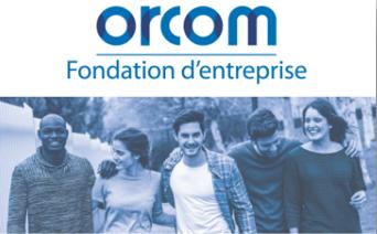 <b>ORCOM Fondation</b>
