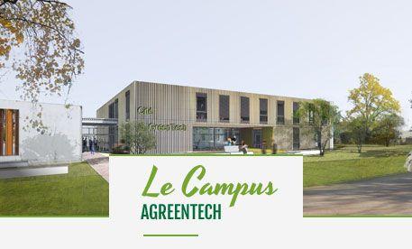 <b>ORLEANS METROPOLE Agreentech Valley</b>