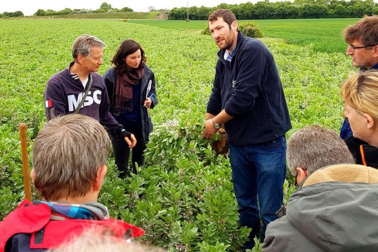 <b>REGION CENTRE Soutien aux agriculteurs</b>