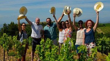 <b>TERRA HOMINIS, pour faciliter le développement viticole </b>